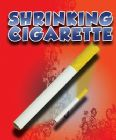 Shrinking/Changing Cigarette